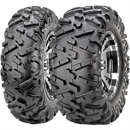 Maxxis AT25X8 12 M975 4-2