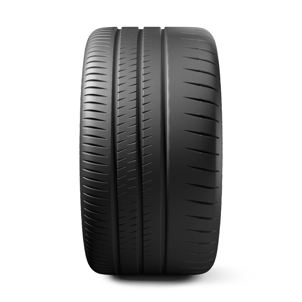 צמיגי מישלין  michelin 235/35zr19 91y xl pilot sport cup 2