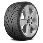 FEDERAL 195/50R15 82W 595 RS-PRO SEMI-SLICK