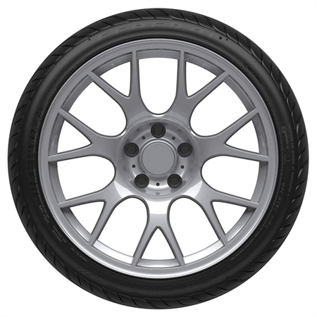 FEDERAL 195/50R15 82W 595 RS-PRO SEMI-SLICK	-3