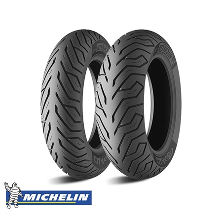 צמיגי מישלין - Michelin CityGrip 120/70-14-2