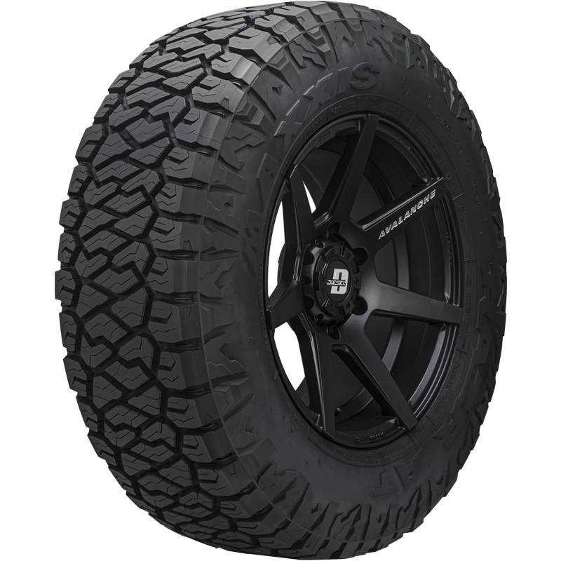 MAXXIS RAZR 265/70R16 AT811 112T