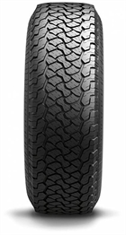 BF GOODRICH LT245/75R17 121R RUGGED TRAIL T/A GRNX