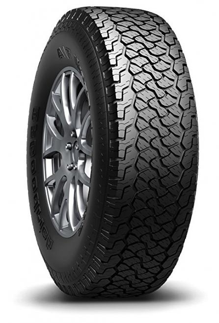 BF GOODRICH LT245/75R17 121R RUGGED TRAIL T/A GRNX-2