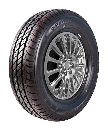 POWERTRAC 215/45R16 90V POWER MARCH A/S-2
