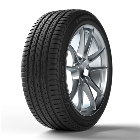 צמיגי מישלין - michelin latitude sport 3