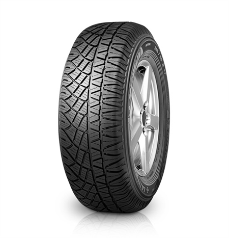 צמיגי מישלין  michelin 215/60R17 100H XL LATTITUDE CROSS-2