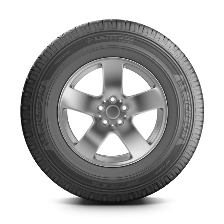 צמיגי מישלין  michelin 215/60R17 100H XL LATTITUDE CROSS-3