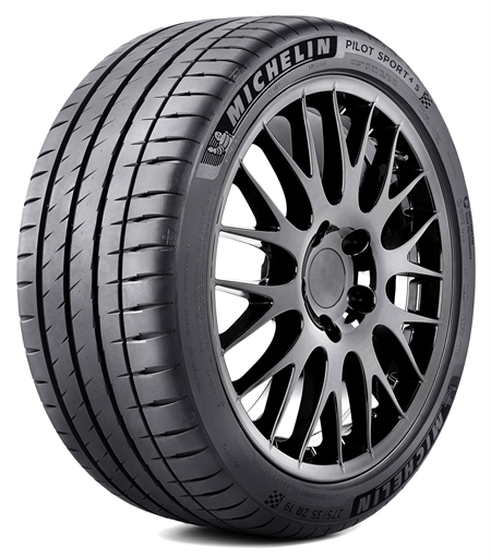 צמיגי מישלין  michelin 255/35zr20 97y xl pilot sport 4s-2