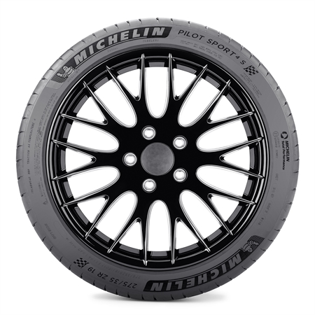 צמיגי מישלין  michelin 255/35zr20 97y xl pilot sport 4s-3