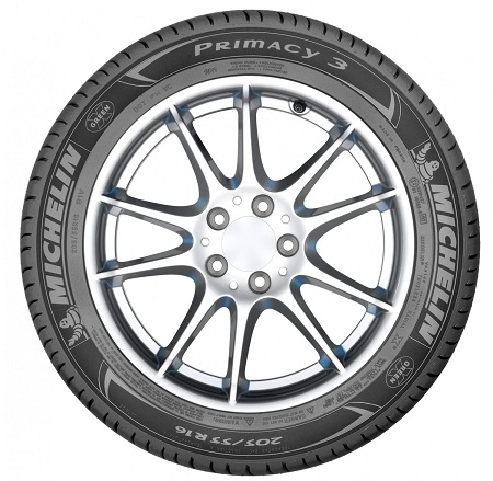צמיגי מישלין  michelin 195/55r16 87v primacy 3-3