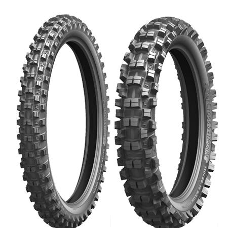 MICHELIN STARCROSS 5 MEDIUM 120/90-18-2