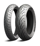 MICHELIN PILOT ROAD 4 GT 120/70 ZR18