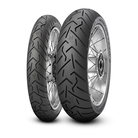 PIRELLI SCORPION TRAIL 2 170/60R17