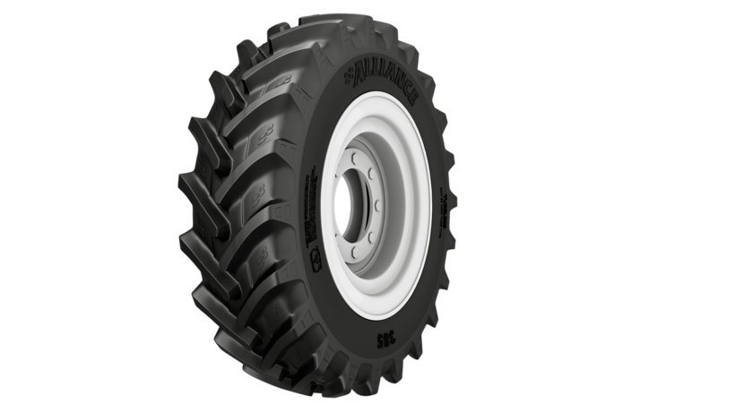 צמיג (Alliance T 2* TL 385 480/80R50(18.4R50