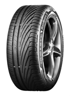 UNIROYAL 225/40R18 92W	RAINSPORT 3 SSR XL