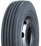 GOODRIDE 235/75R17.5 14PL 132/130M CR960A ALL POSITION ON ROAD