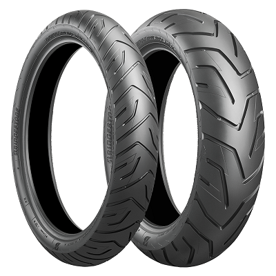 BRIDGESTONE BATTLAX ADVENTURE A41 120/70 R19