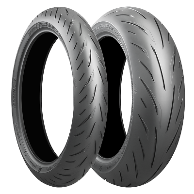 BRIDGESTONE BATTLAX S22 120/70ZR17