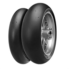 CONTINENTAL RACE SLICK MEDIUM 120/70 R17