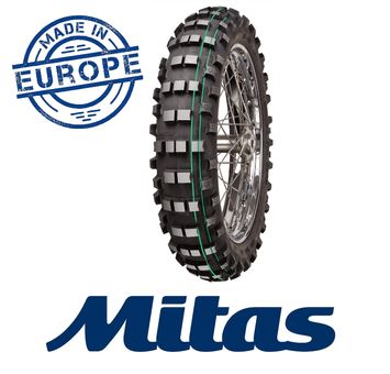 Mitas E07 Super Light 90/90-21	54T