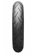 צמיג לאופנוע - BRIDGESTONE BATTLAX S21 80/55ZR17