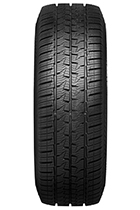255/70R15 112T XL FR CrossContact ATR