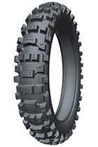 MICHELIN AC10 110/90-19 אחורי