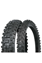 MICHELIN ENDURO COMP 3 140/80-18 אחורי