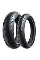 MICHELIN POWER 3 SCOOTER 120/70R15 קדמי
