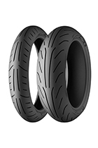 צמיג לאופנוע - MICHELIN POWER PURE SC 130/70-13
