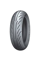 צמיגי מישלין - MICHELIN POWER 2CT 190/50ZR17
