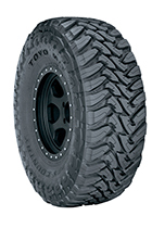 Toyo Open Country M/T 115/112P TL
