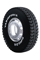 315/80R22.5 VARIOFORCE 156/150K TL M S