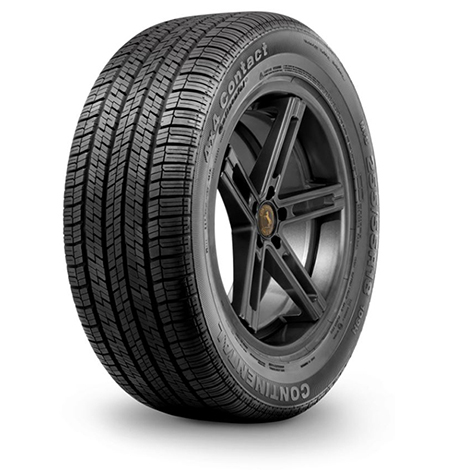 225/70R16 102H 4x4Contact-2