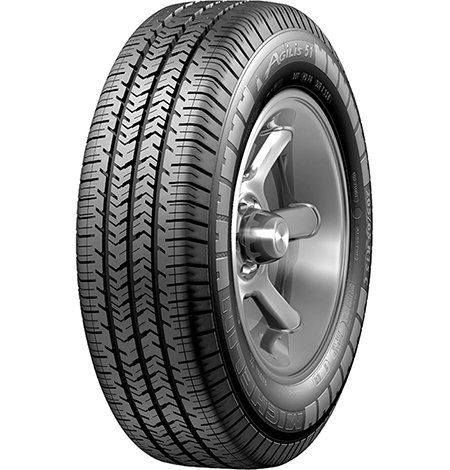 Michelin Agilis 51 195/65R16 98/100T