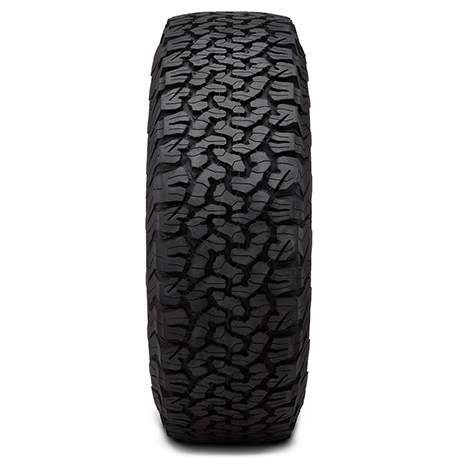 BF GOODRICH LT 285/65R18 125/122R AT/TA/KO2 LRE RWL