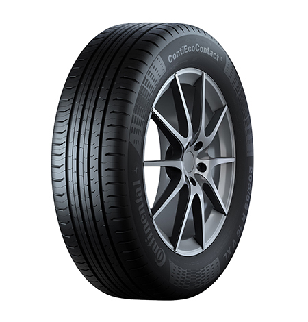 225/55R17 97W TL ContiEcoContact 5