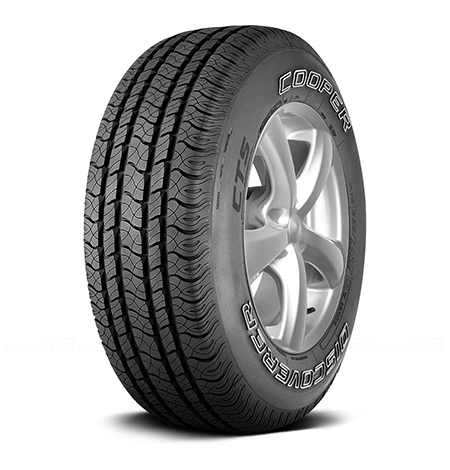 COOPER CTS 105H 245/60R18