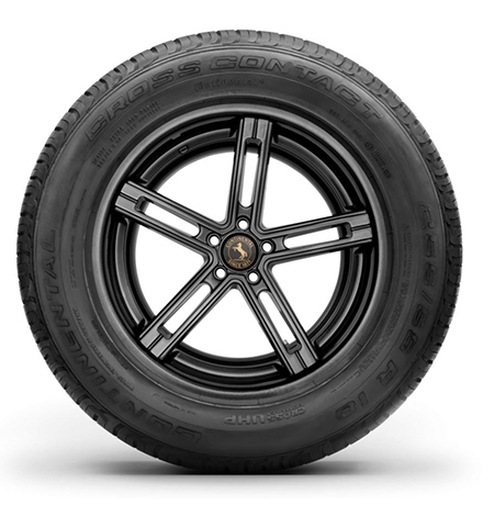 205/80R16 104H XL FR CrossContact ATR-3
