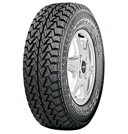 245/45R18 100H WRL AT/R AO XL TL-2