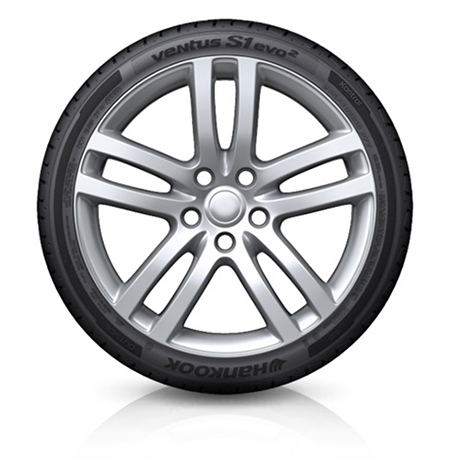 HANKOOK K117 ZR 91Y XL TL-3