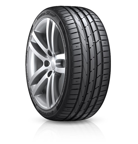 HANKOOK K117 ZR 91Y XL TL-2
