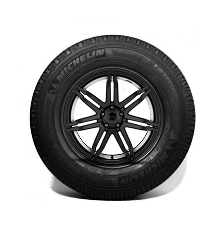 Michelin Latitude Cross 215/75R15 100T-3