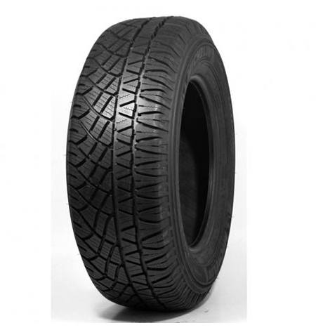 Michelin Latitude Cross 255/55R18 109H XL | DT-2