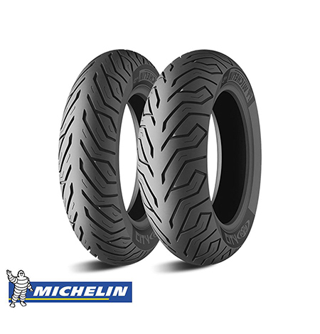 MICHELIN CITY GRIP 120/70-15