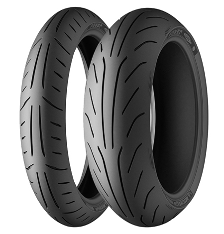 MICHELIN POWER PURE SC 110/90-13