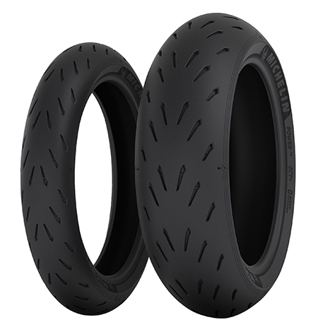 MICHELIN POWER RS 110/70 R17