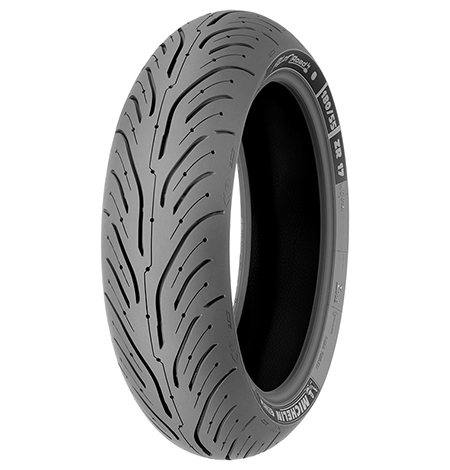 צמיג לאופנוע - MICHELIN ROAD 5 120/70ZR17