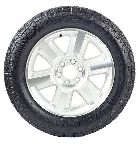 Toyo Open Country A/T  111T TL-3